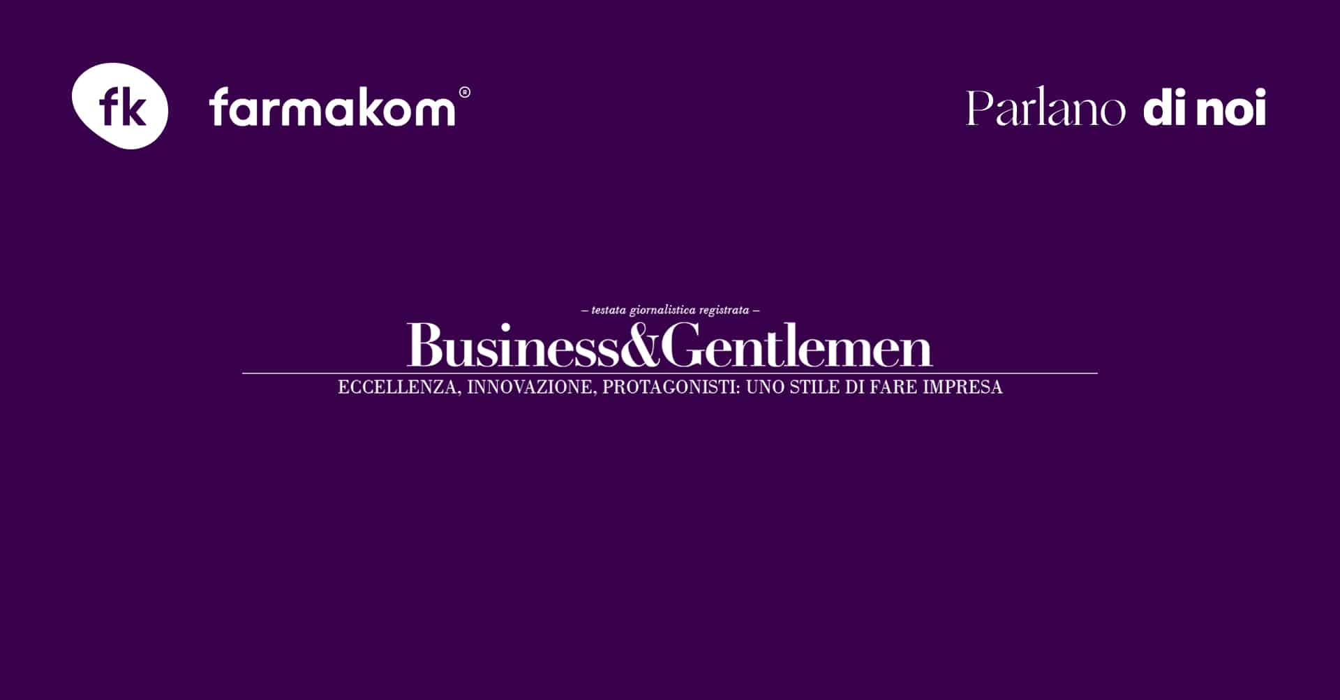 business & gentelmen